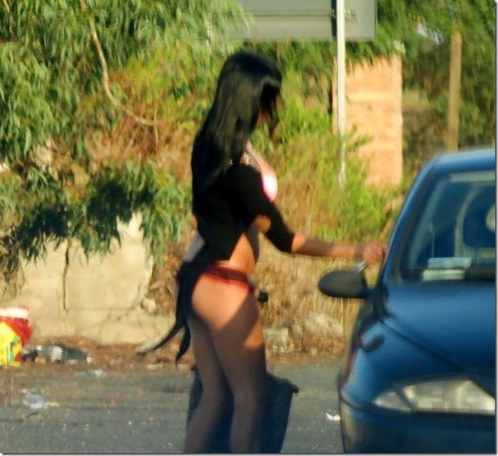イタリアの娼婦 (2)